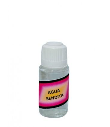 Venta de Agua bendita pequeña ( 20 ml.) al mayor