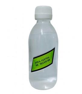 Agua lluvia de Mayo (250 ml.)