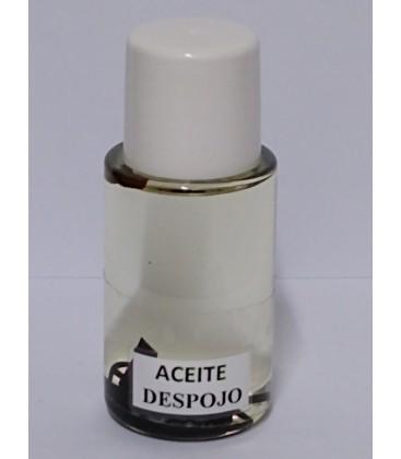 Venta de Aceite esotérico despojo grande al mayor