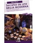 Venta de Secretos de una bruja moderna (3 unidades) al mayor