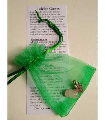 Venta de Juicios ganes ( amuleto ) al mayor