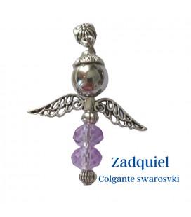colgante Swarosvki, Angel/Arcángel Zadquiel, al por mayor