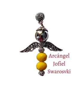 Colgante Swarosvki, Arcangel/Angel Jofiel al por mayor