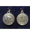 Medalla San Benito, 2.30 cm ( mediana al por mayor