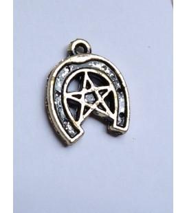 Tetragramatón con herradura (bolsa 12 unidades ) sin manipulación al por mayor